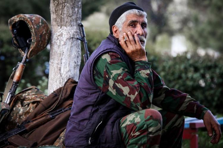 Еще 10 лет назад балаковец предсказал ход военных действий в Нагорном Карабахе