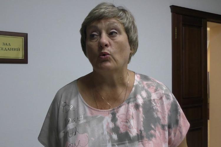 Татьяна Шарабанова призвала балаковцев объективно оценивать свое здоровье