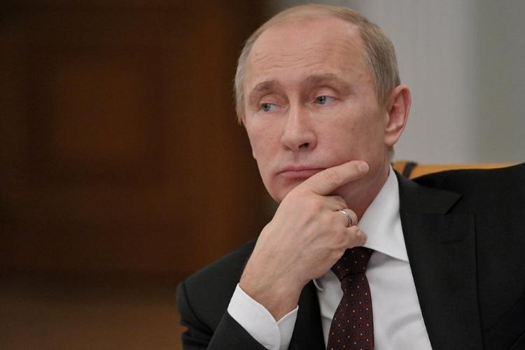 Владимир Путин намерен сделать прививку от коронавируса