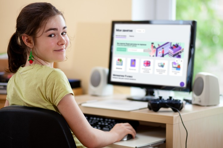 """Школьная программа в ярком формате. Онлайн-сервис """"Ростелеком. Лицей"""" представляет новые образовательные курсы"""