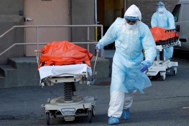 Число жертв коронавируса в Саратовской области достигло 103. За последние сутки погибло трое
