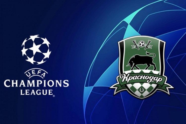 Что случилось этой ночью. Впервые в Лиге чемпионов Россию представят три клуба.