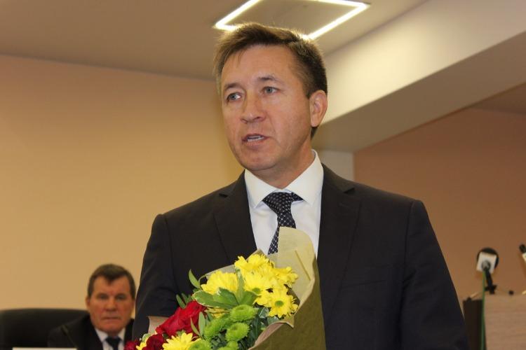 Александр Соловьев поздравил пенсионеров и ветеранов
