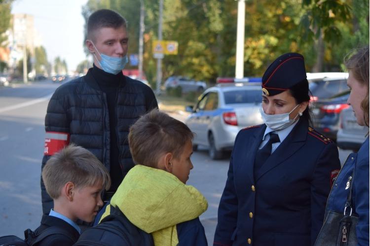 Балаковская госавтоинспекция: За 9 месяцев года погибло 8 пешеходов