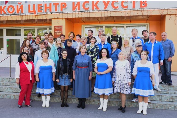 Заждавшийся зрителей Центр Искусств открыл сезон