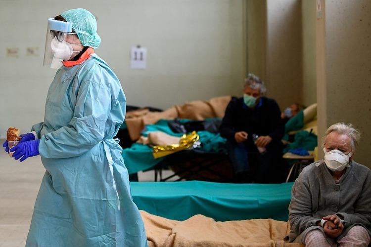 В Саратовской области установлен рекорд 2021 года по суточной заболеваемости коронавирусом