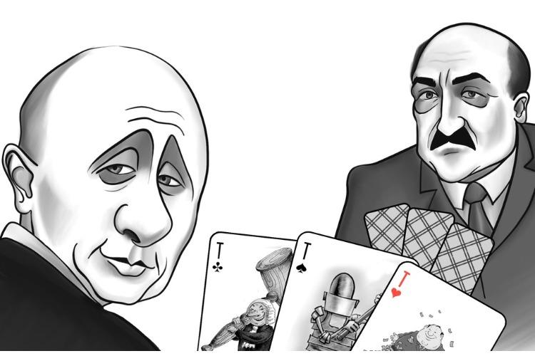 Как выглядит из Саратова кредит в 1,5 миллиарда долларов от России - Беларуси