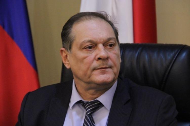 Александр Стрелюхин уходит с поста главы Правительства Саратовской области
