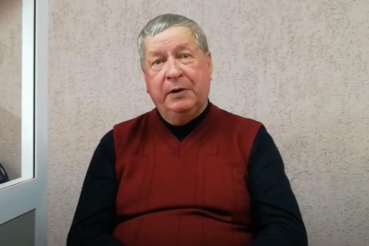 Скончался Борис Валентинович Гречухин
