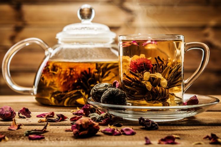 Как правильно выбирать крымский чай?
