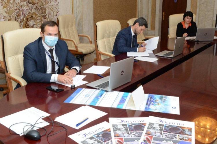 Школьники Саратовской области хотят работать в Росатоме