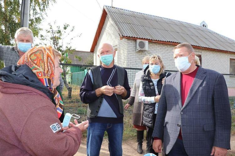Николай Панков: Люди не должны платить дважды за вывоз растительных отходов