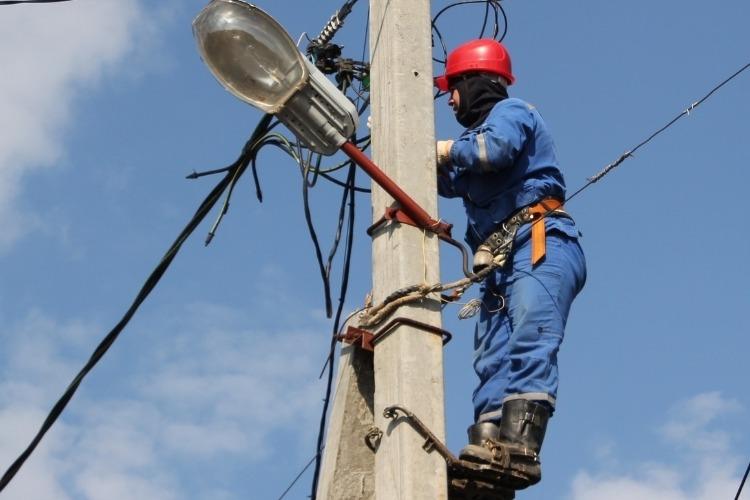 Завтра в Балакове ожидаются масштабные отключения электроэнергии. Список адресов