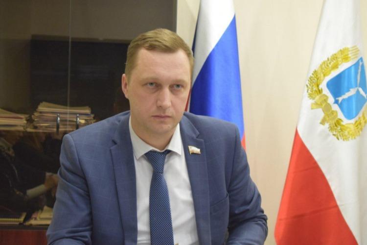 Депутаты одобрили кандидатуру Бусаргина на пост председателя правительства Саратовской области