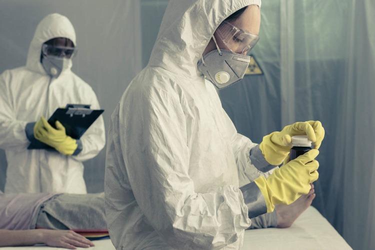В регионе трое мужчин за сутки скончались от коронавируса. Подробности историй болезни