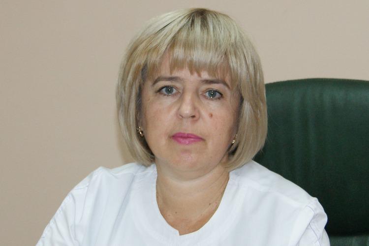 Главврача горбольницы наградят почетной грамотой Областной Думы