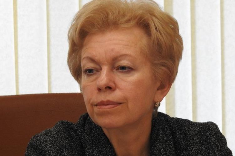Экс-министра Мазину обвиняют в поставке фальсифицированных аппаратов УЗИ в Балаково