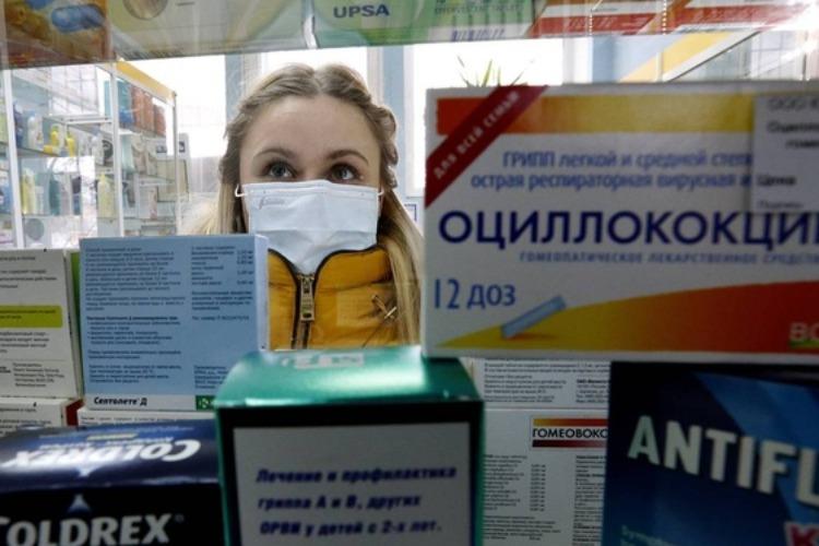 Объяснены причины дефицита лекарств в аптеках