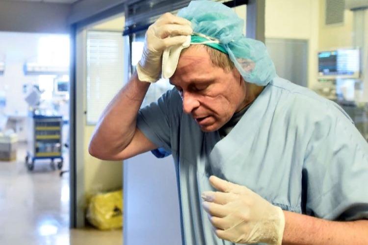 За сутки число выявленных случаев коронавируса в Саратовкой области увеличилось на 195