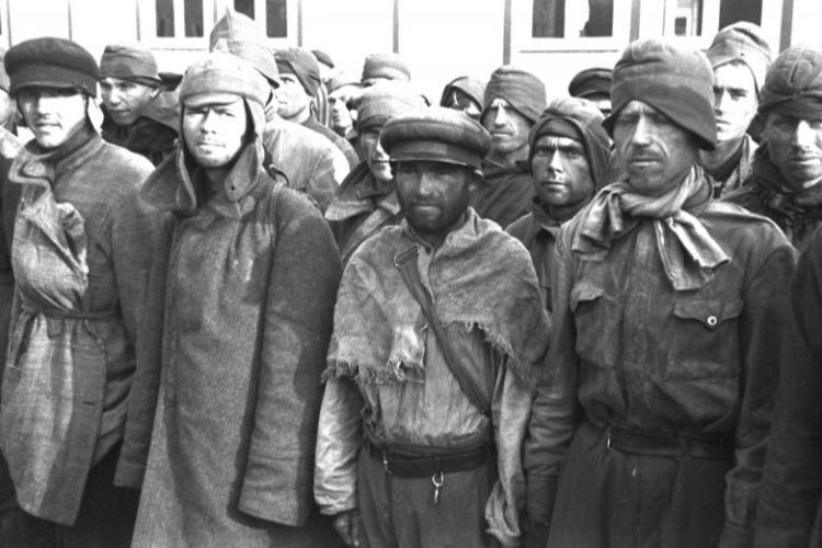 О судьбе сельчанина-строителя, сгинувшего на войне