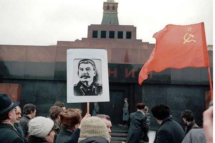 Сталина на нас нет