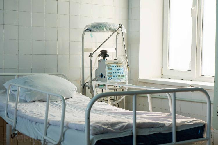 В Балакове развернут еще 100 коек для больных коронавирусом