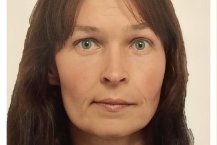 Волонтеры разыскивают нуждающуюся в медпомощи 44-летнюю женщину