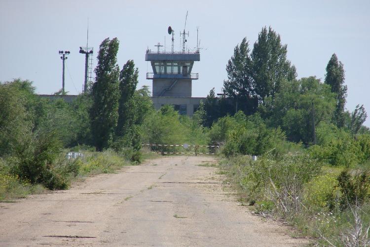 МЗ Балаково реконструирует балаковский аэропорт к 2024 году