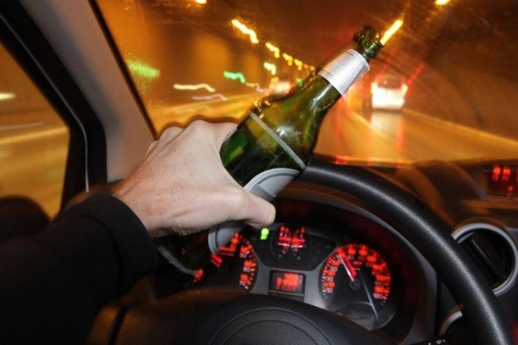 Молодой водитель наказан за пьяную поездку из Вольска в Балаково