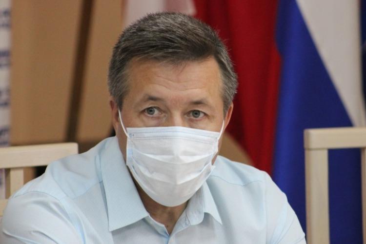 Александр Соловьев - встревоженным балаковцам: В садах и школах тепло, ждем завтра детей!