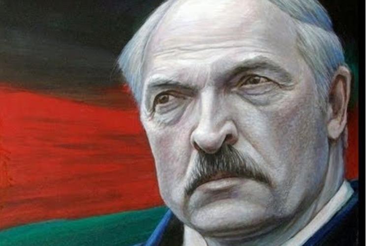 Лукашенко заявил, что отстранить его от власти может только народ, а не вот это
