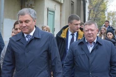 Николай Панков: Перспектива создания ЦОДа в Балакове становится еще реальнее