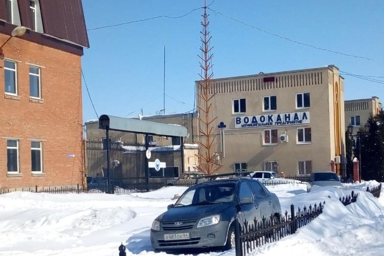 """И все же взятка?! Следствие изучает фокусы в МУП """"Балаково-Водоканал"""""""