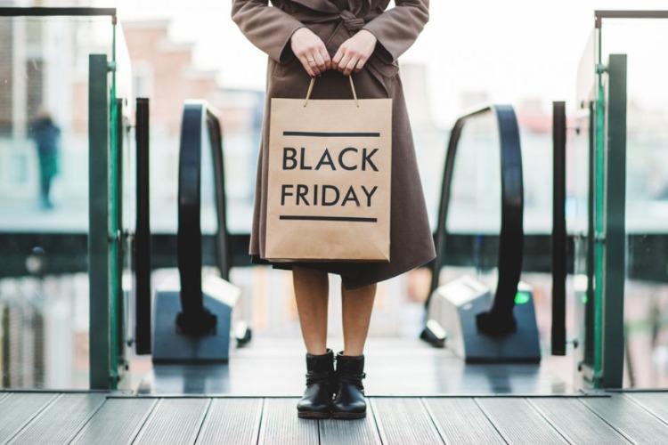 Правила шоппинга в Черную пятницу