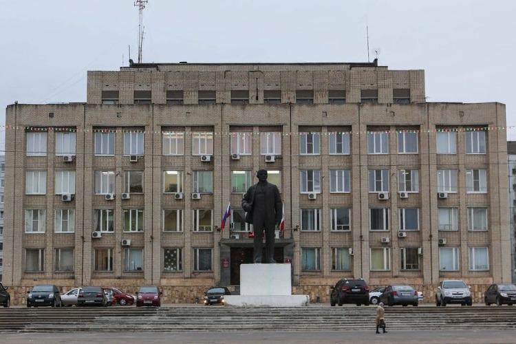Гордепы внесли изменения в перечень муниципальных услуг