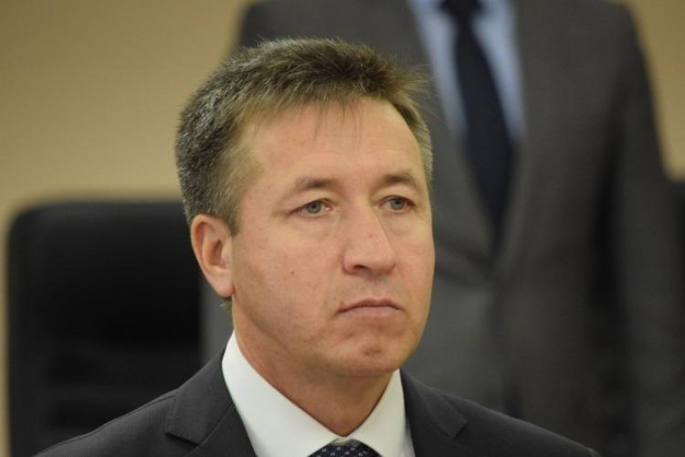 Александр Соловьев поблагодарил Николая Панкова за победу над Регоператором