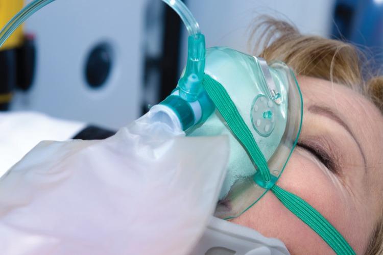 Балаковское предприятие будет делать медицинский кислород