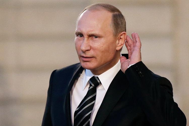 Сколько россиян одобряет деятельность президента Путина? Опрос Левада-центра