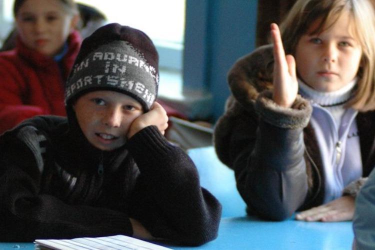 Т Плюс: школа в Балакове не отапливала часть помещений в целях экономии