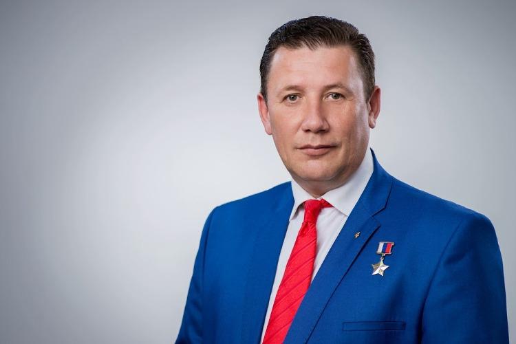 Герой России оценил морально-нравственные качества коммунистов Балакова