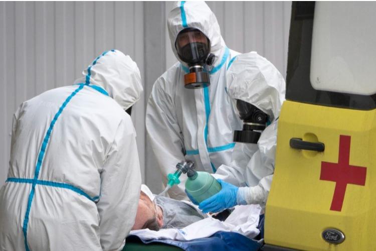 Локаут не помешал выявить в Балакове 15 больных коронавирусом