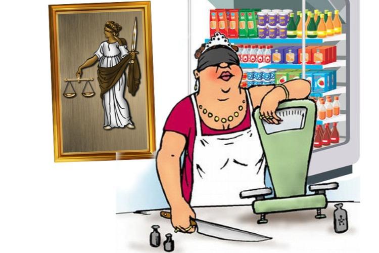 Верховный суд разрешил продавцам не обслуживать покупателей без масок