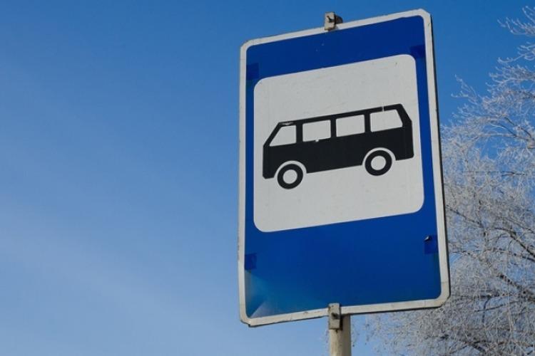 Балаковец предложил вешать на остановках номер директора УДХБ, чтобы автобусы ходили по графику