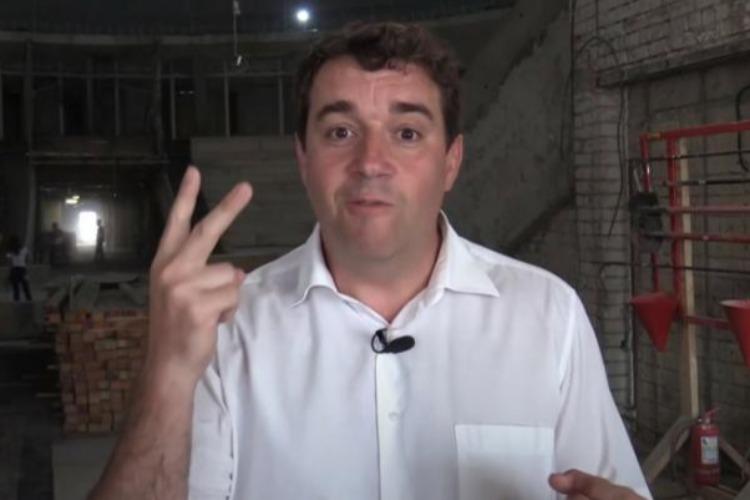 Депутат Анидалов предлагает поддержать горэлектротранспорт Ртищева. В Ртищеве напряглись