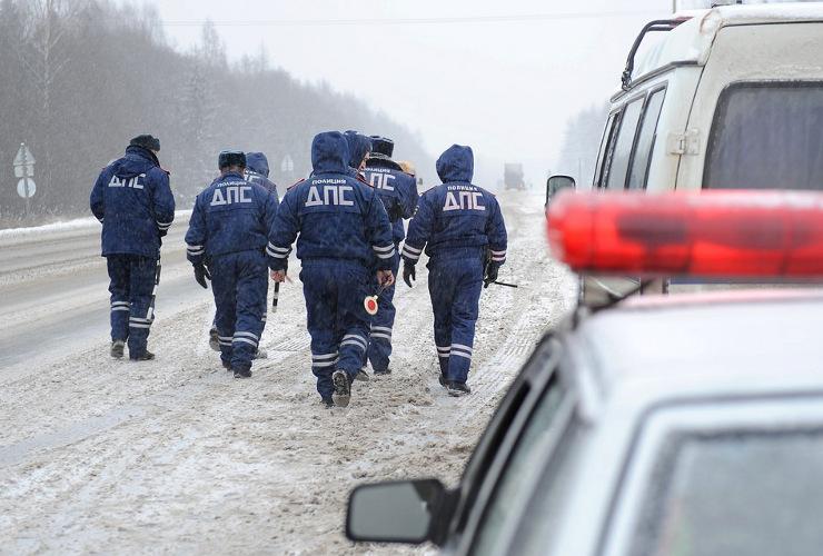 Последний КП ГАИ Балакова закрыт. Но дорожных полицейских работы не лишат