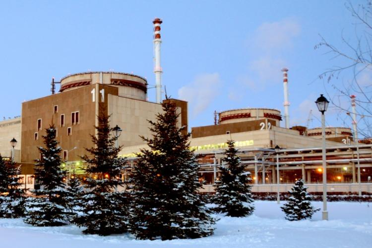 Итожим год с Балаковской АЭС