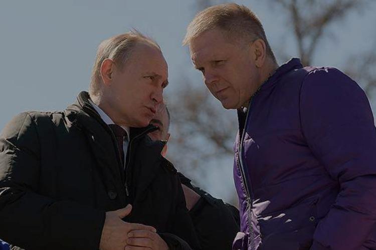 Вопрос года. Зачем Путин правил Конституцию?