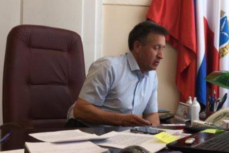 Глава района Александр Соловьев примет сограждан в Крещение. Запись на прием начнется уже завтра