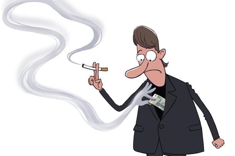 Приговор налетчикам на табачную компанию Балакова оставлен без изменения
