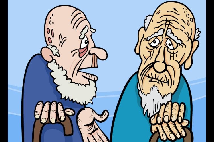 С назначенцев во власти хотят снять все возрастные ограничения